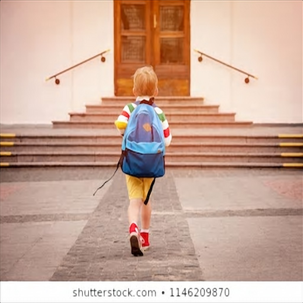 Come tornare a scuola senza stress