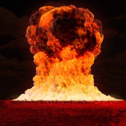 Giappone no al nucleare foto