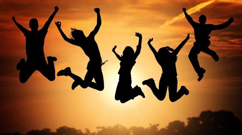 Nella vita vince chi si muove darsi da fare fa bene alla vita