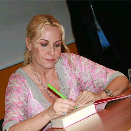 Tv: Antonella Clerici