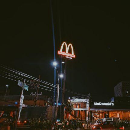 Opportunità lavorative Talent Day McDonald's