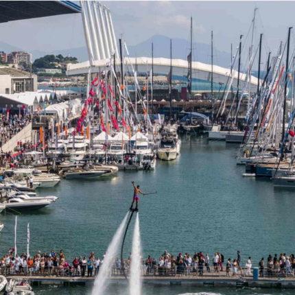Salone Nautico Genova 2019