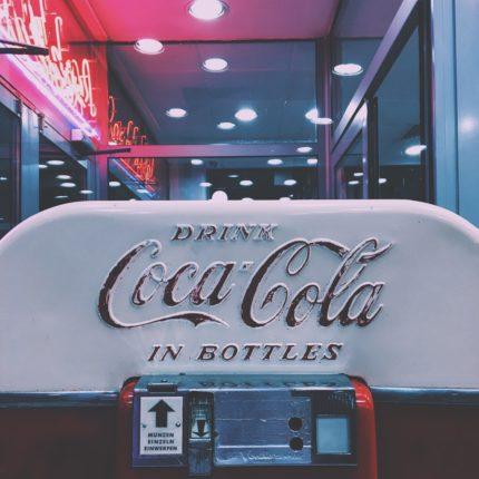 Coca Cola compra acqua Lurisia