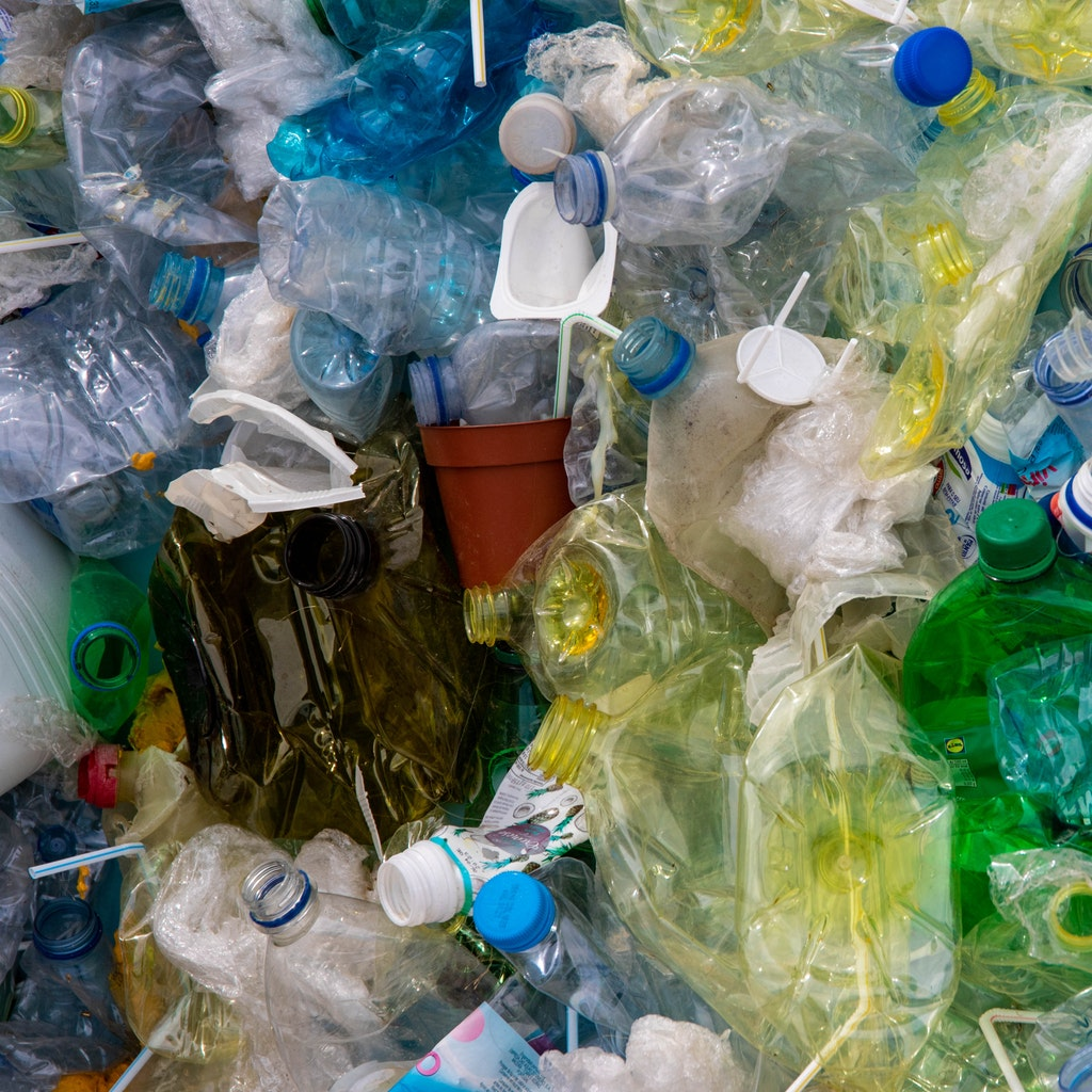Stop alla plastica quotidiana