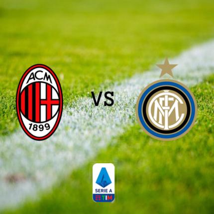Dove vedere Milan-Inter in diretta tv e streaming