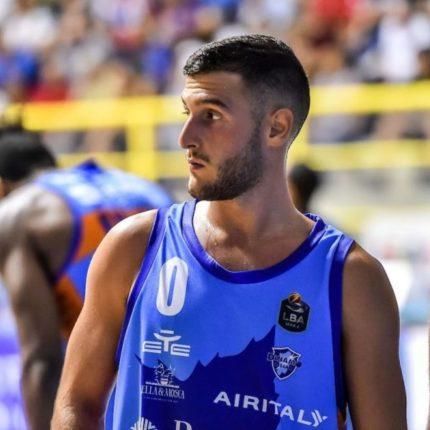Supercoppa Cremona Dinamo Sassari