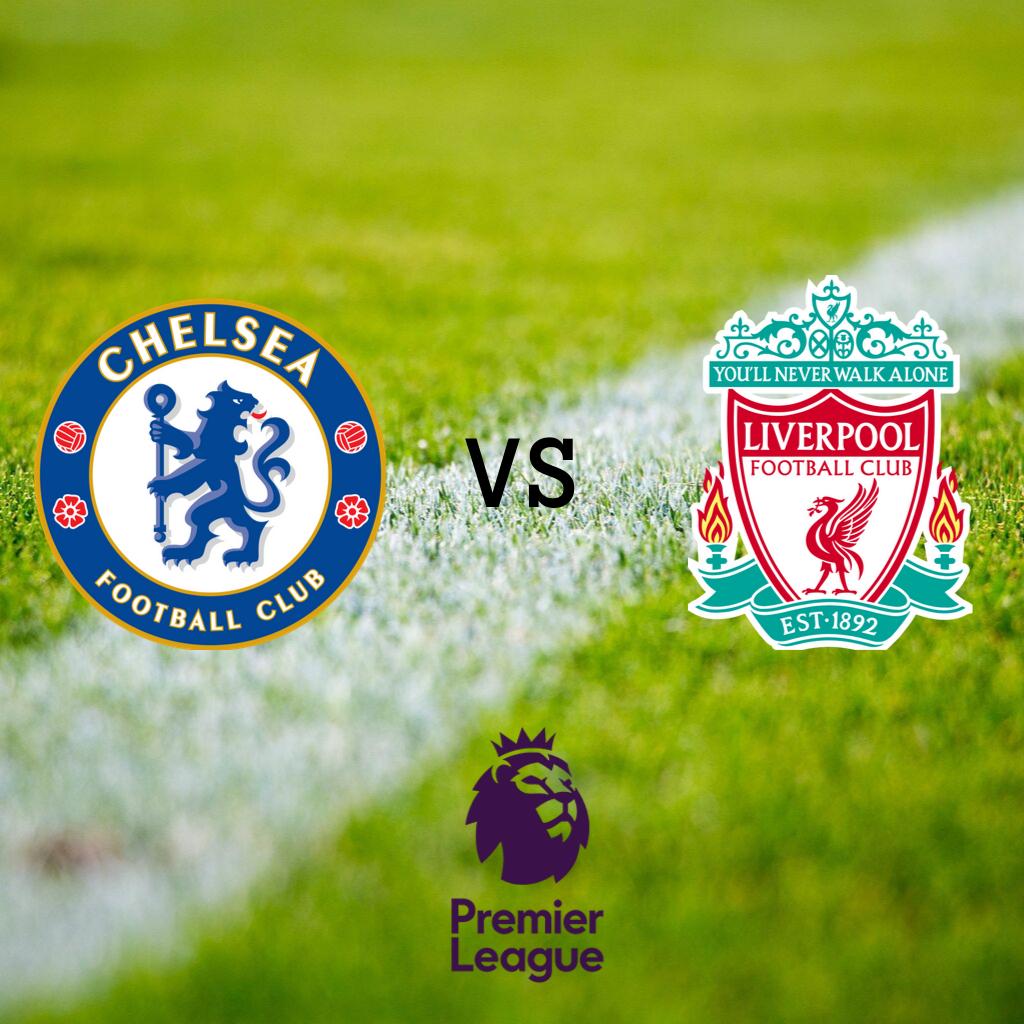 Dove vedere Chelsea-Liverpool in tv