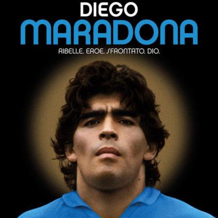 Il Film su Maradona