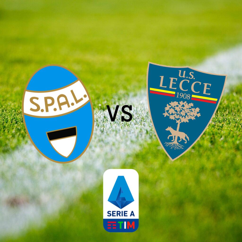 Dove vedere Spal-Lecce in diretta tv e streaming