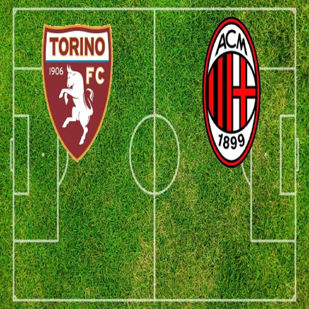 Dove vedere Torino - Milan