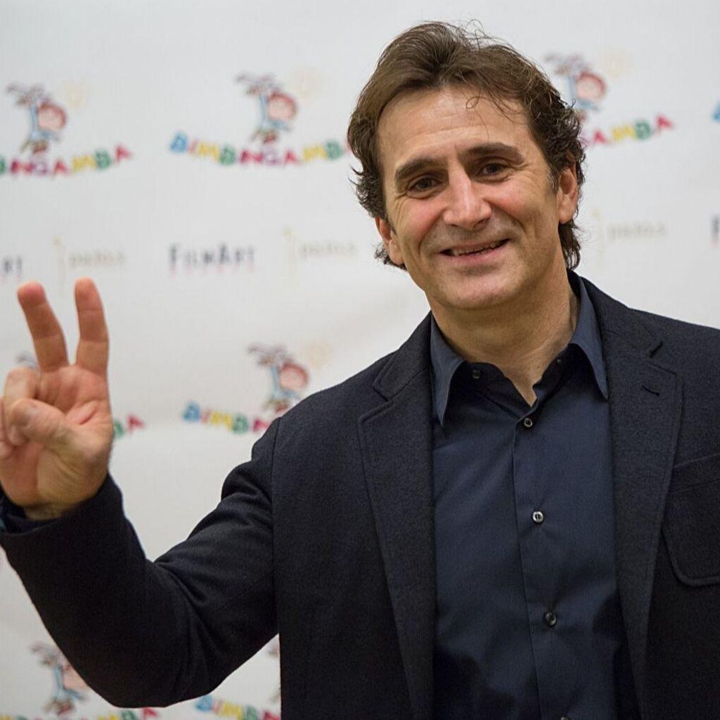 Alex Zanardi al Mugello
