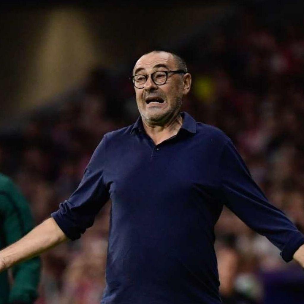 Juventus Spal