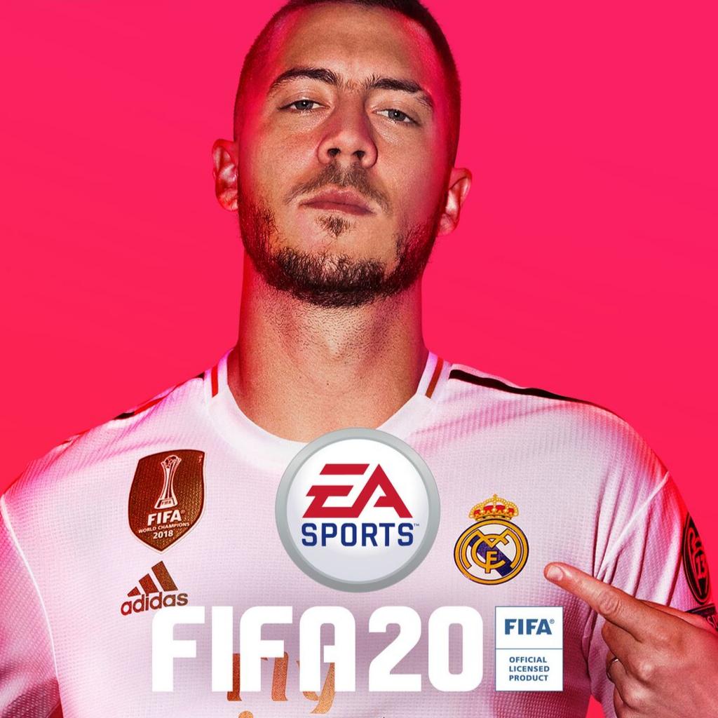 FIFA 20 torna