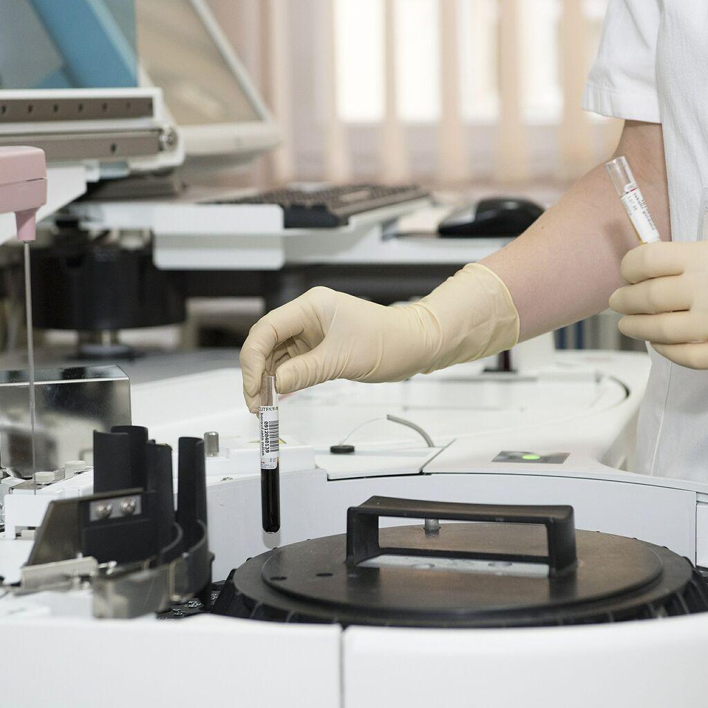 Vaccino contro herpes genitale