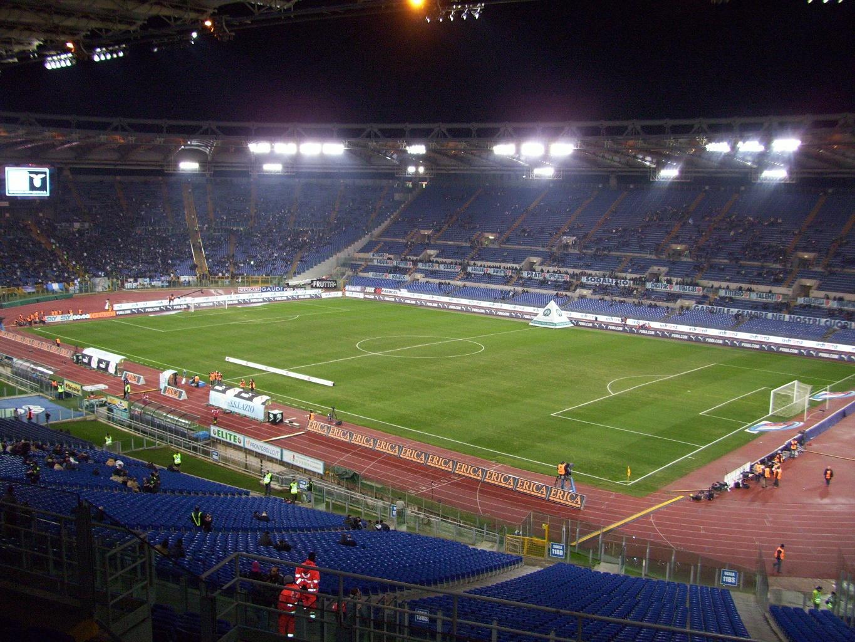 Dove vedere Lazio-Genoa