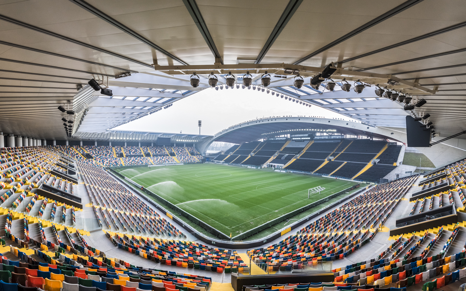 Dove vedere Udinese-Bologna