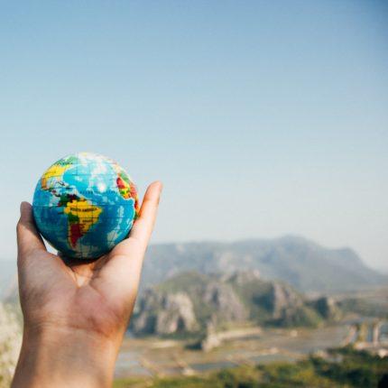 il mondo senza plastica