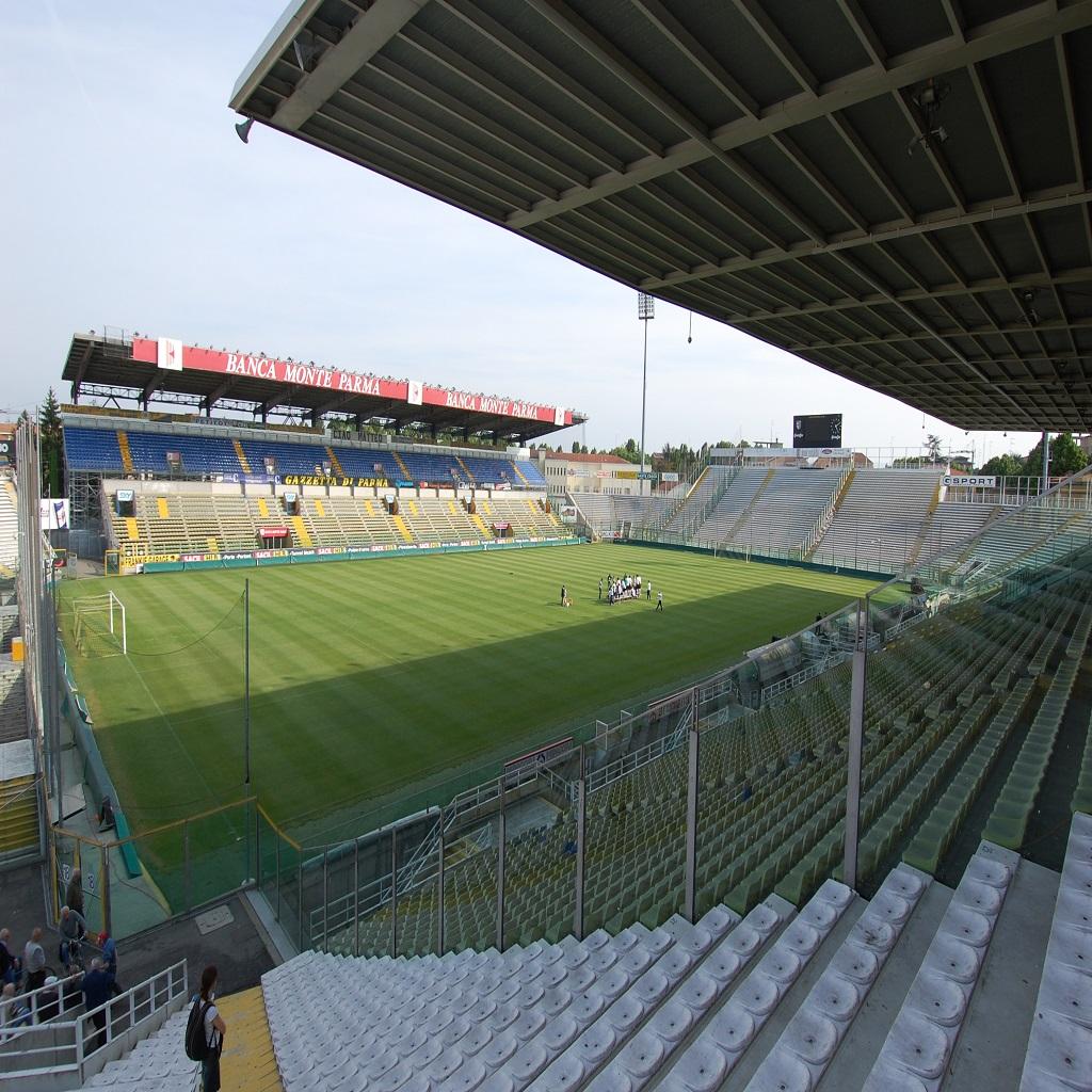 Dove vedere Parma-Torino