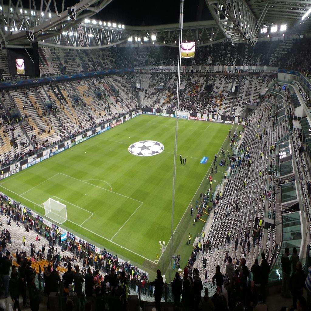 Dove vedere Juve-Leverkusen