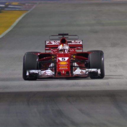 La Ferrari ad un bivio