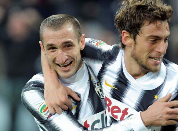 Marchisio dice basta in grande stile