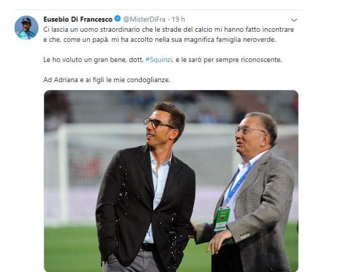 Di Francesco Squinzi