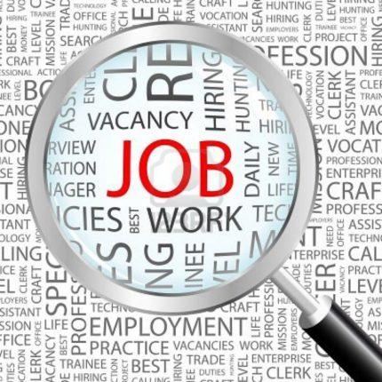 Scende la disoccupazione