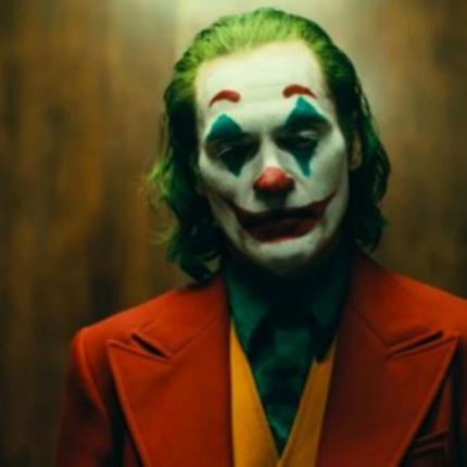 Incassi record per Joker