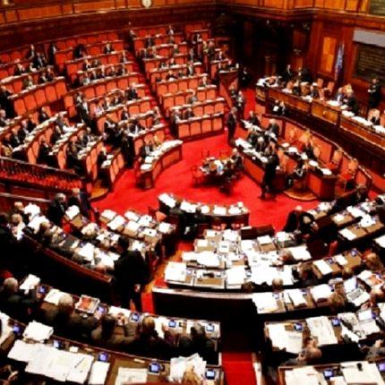 Il taglio dei parlamentari è legge