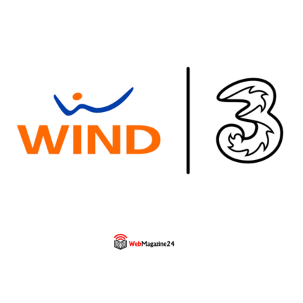 Wind Tre a L'Aquila fibra ultraveloce