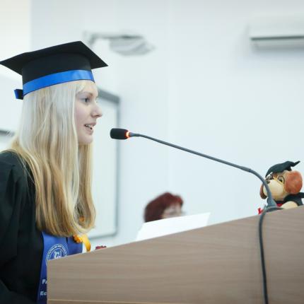 Nuovo corso di laurea Influencer