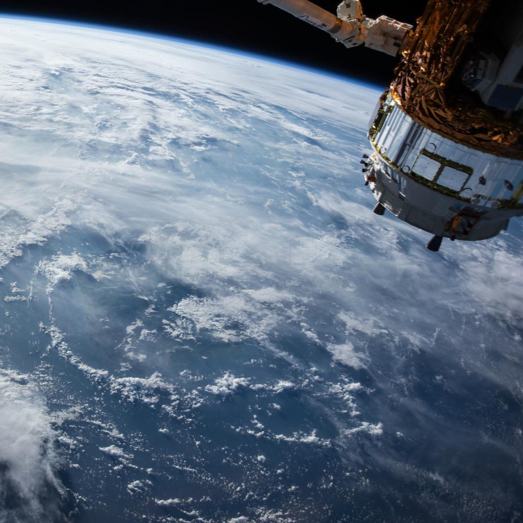 La NASA lancia satellite Icon