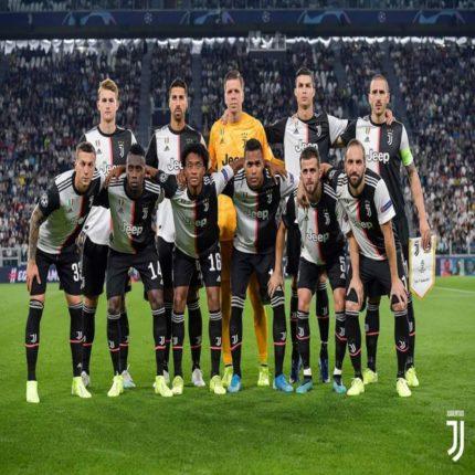 Juventus Bologna