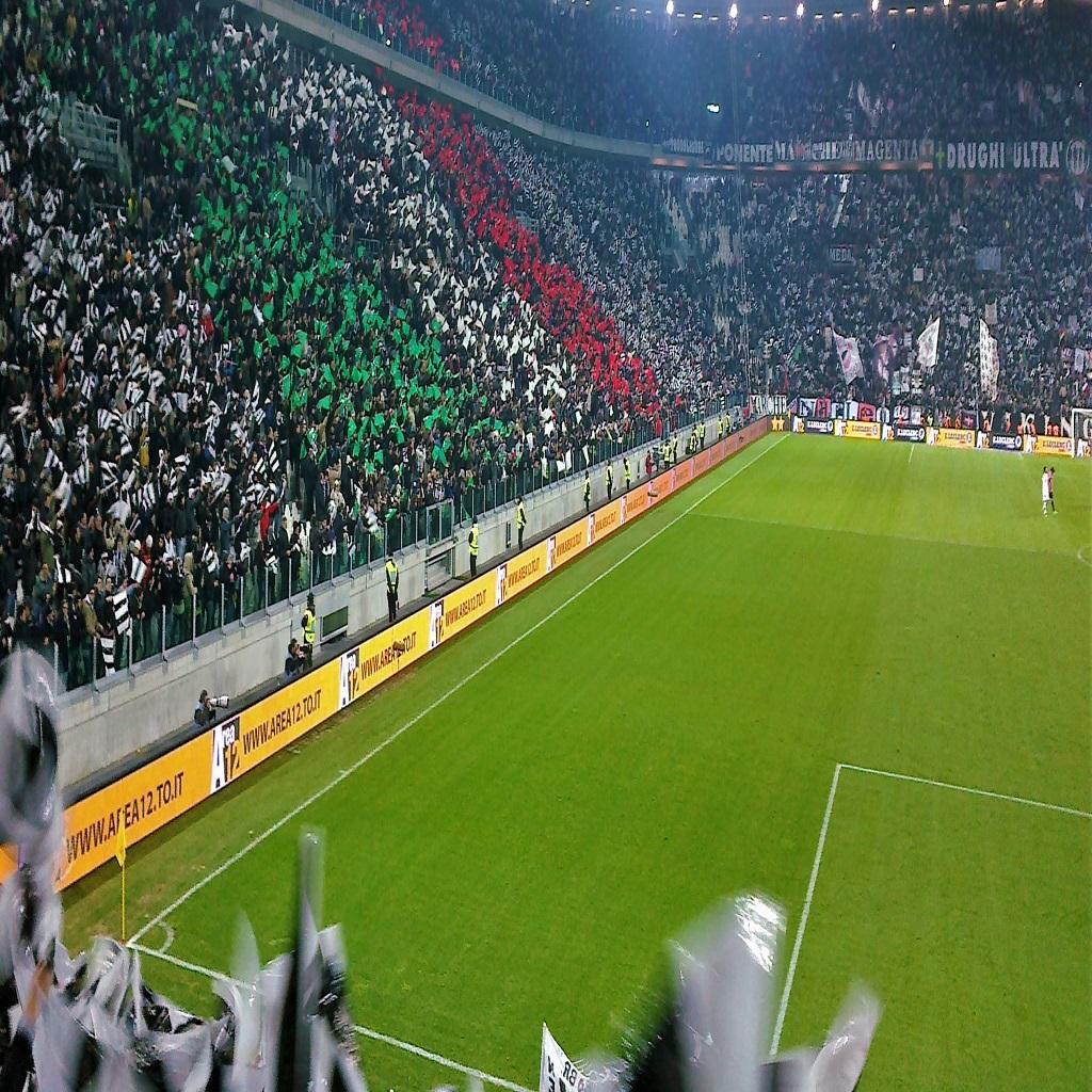 Dove vedere Juventus Bologna