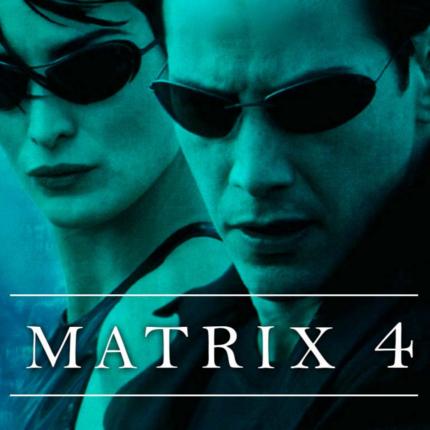 Matrix 4 Jada Pinkett