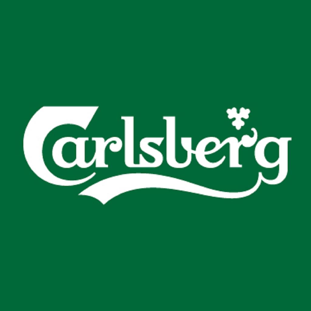 Carlsberg e la prima bottiglia a base di carta riciclabile e sostenibile contenente birra foto