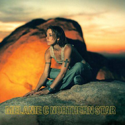 Melanie C esordio solista foto