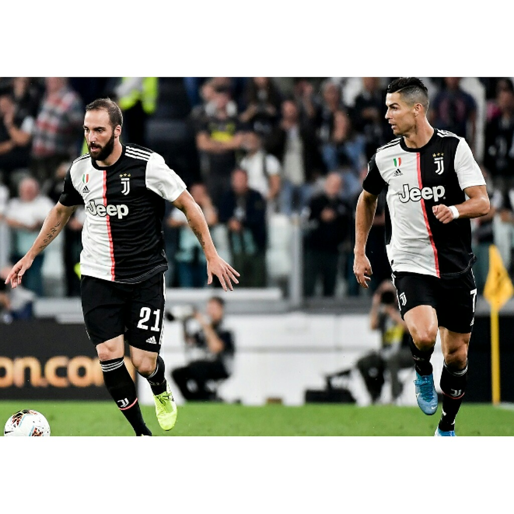Juve Bologna