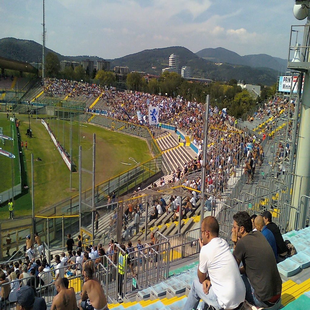 Dove vedere Brescia Fiorentina