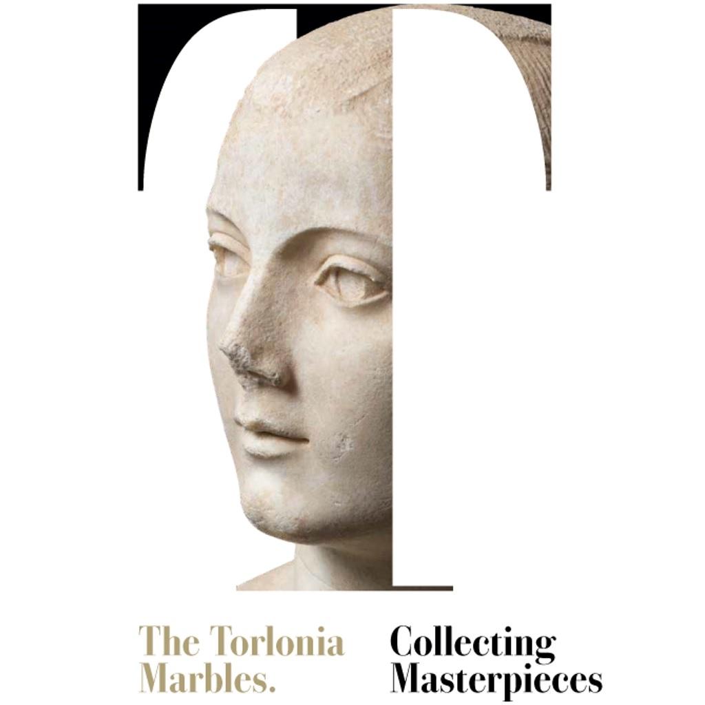 Collezione Torlonia In Mostra A Palazzo Caffarelli