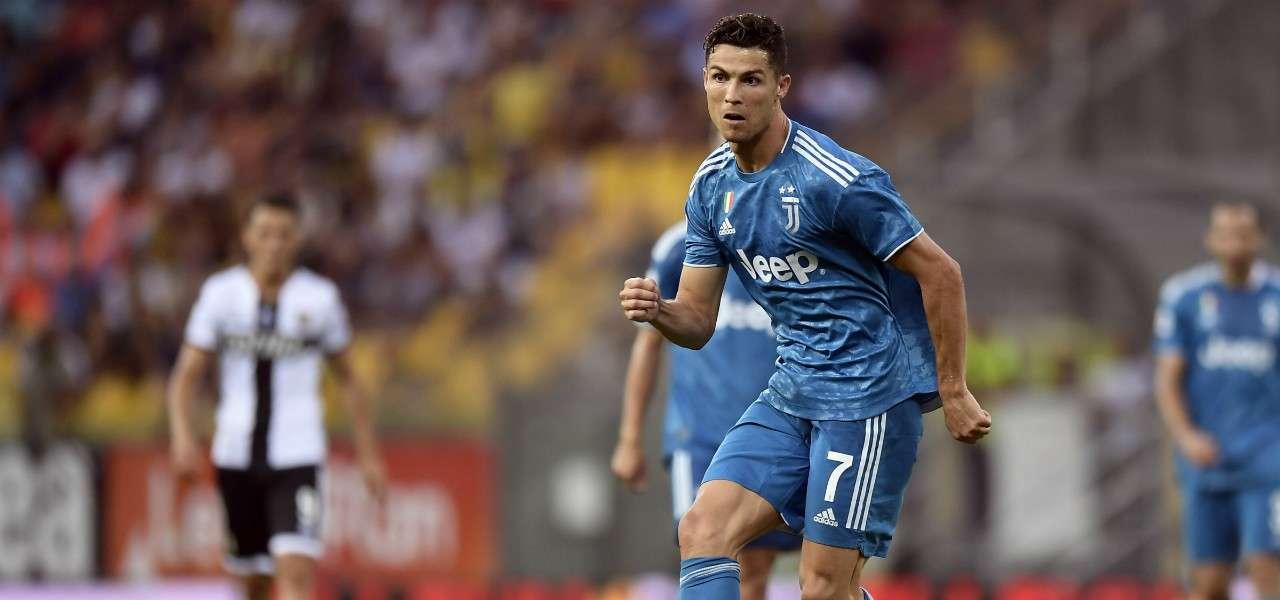 Juventus Lokomotiv Mosca