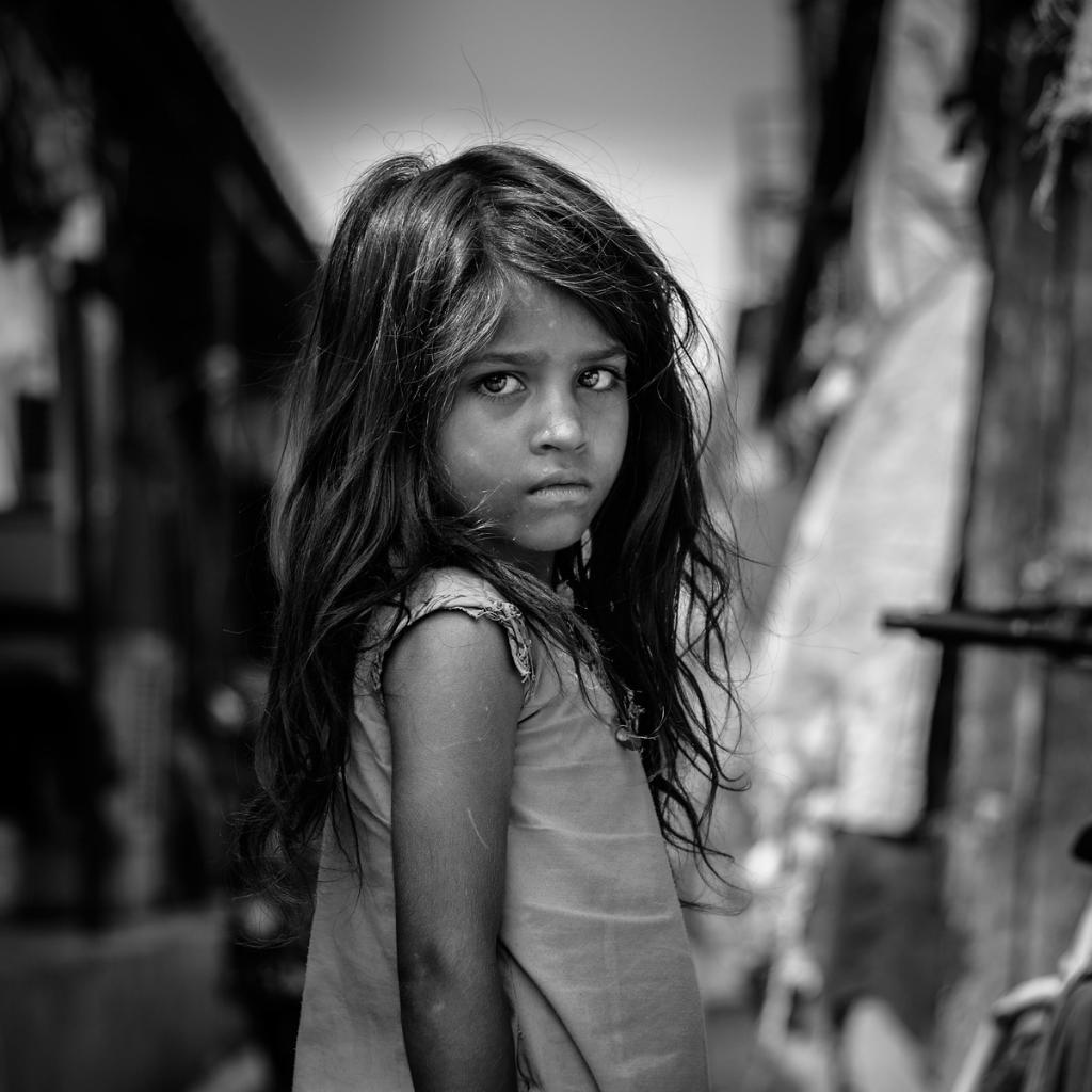 Povertà in Italia, triplicati i bambini poveri