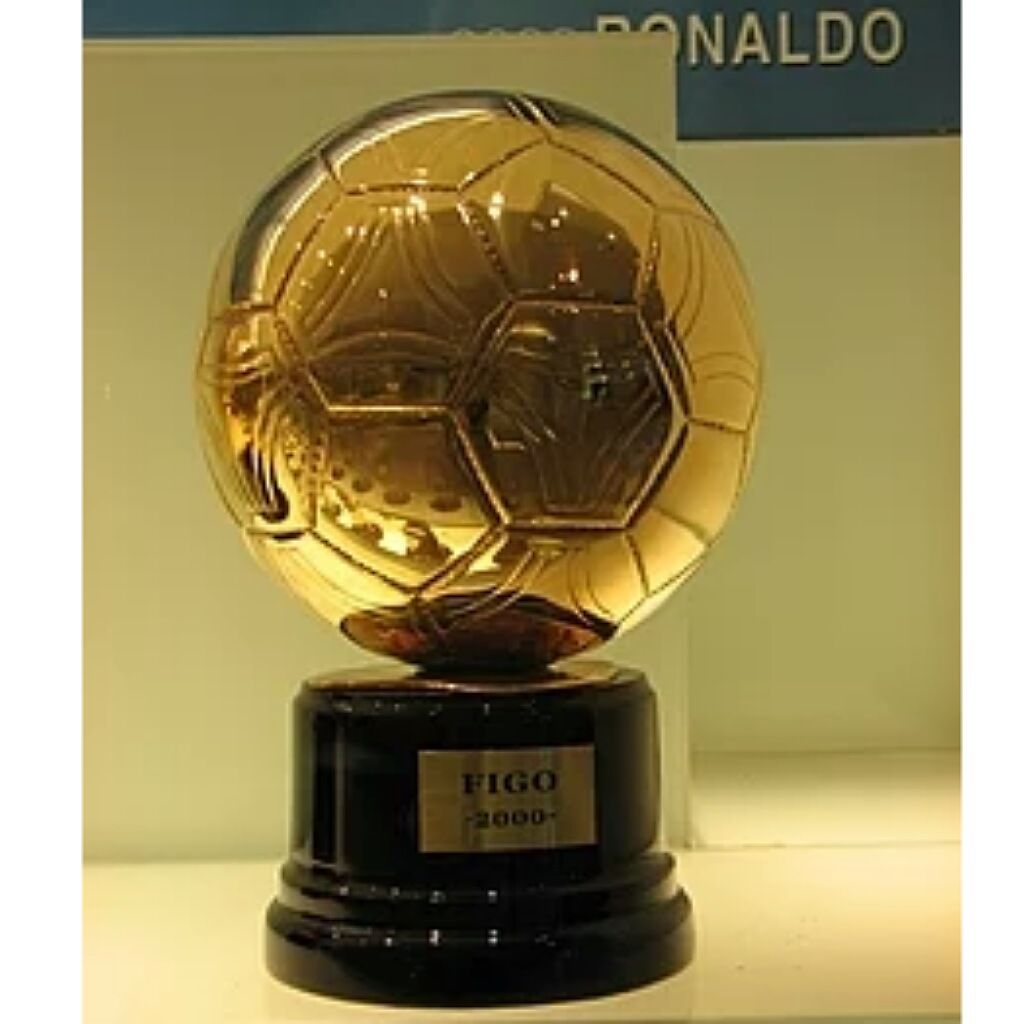 Il Pallone d'oro