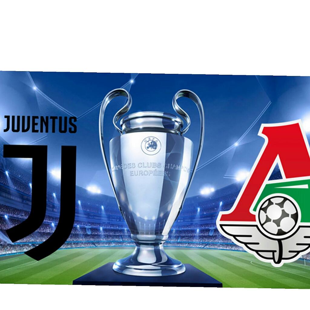 Juventus Lokomotiv