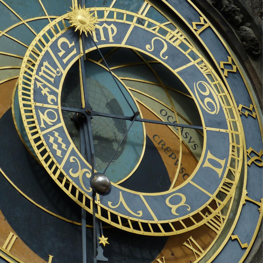 Oroscopo del giorno Giovedì 24 Ottobre 2019