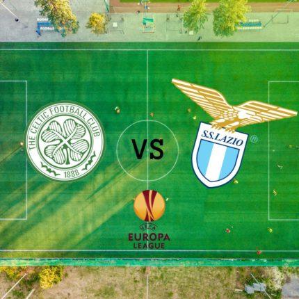 Europa League Celtic - Lazio