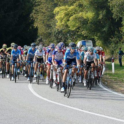 Presentazione Giro d'Italia 2020