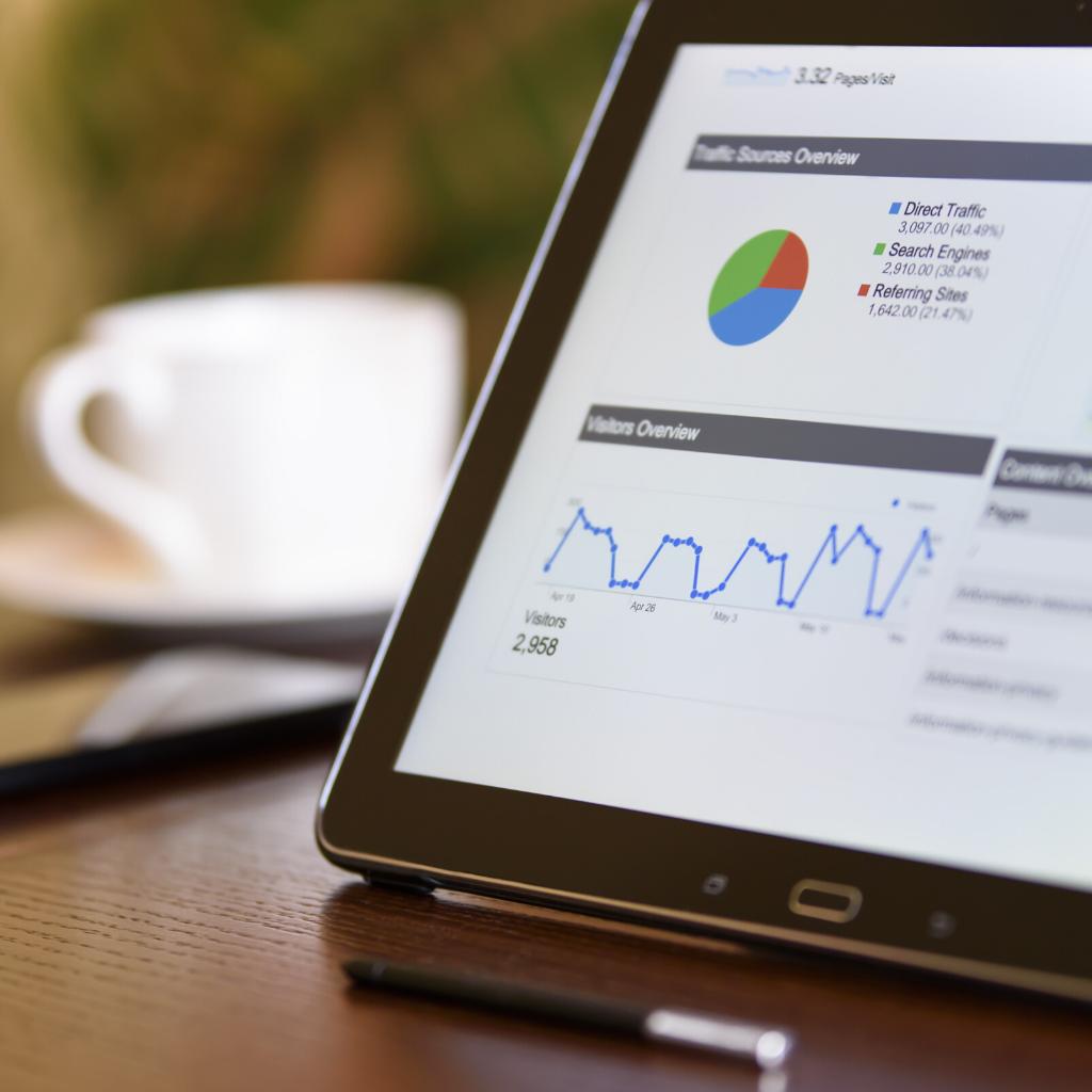5 vantaggi del web marketing rispetto a quello tradizionale