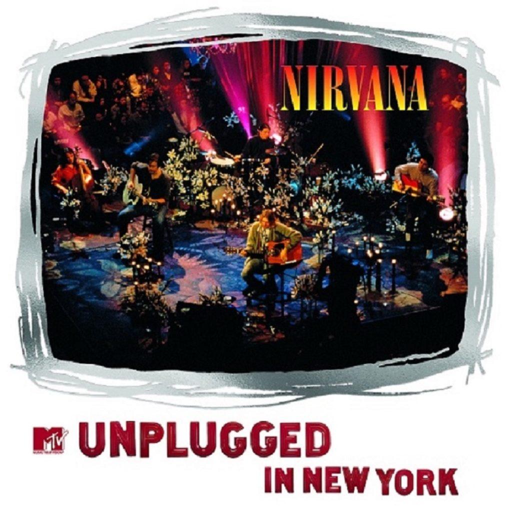 L'unplugged dei Nirvana compie 25 anni