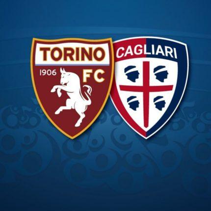 Torino Cagliari Torino Cagliari: probabili formazioni e diretta oggi 18 ottobre 2020